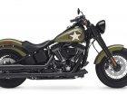Harley-Davidson Harley Davidson FLS Softail Slim S